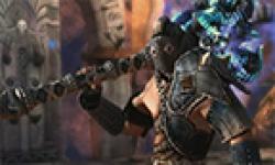 Infinity Blade Dungeons vignette head