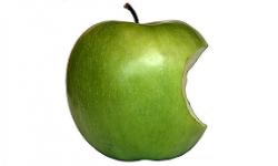 insolite fan fete victoire apple contre samsung avec gateau