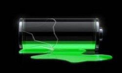 iOS 5.1 batterie