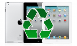 ipad 2 recyclage vignette head