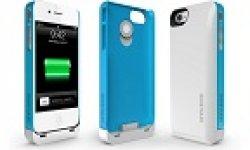 iphone 4 4S accessoire batterie supplémentaire boostcase hybrid 2