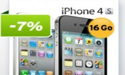iPhone 4S promotion vignette
