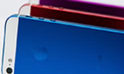 iphone 5 coque couleur vignette head