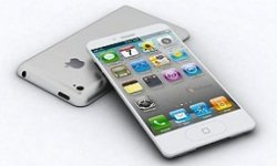 iphone 5 écran in cell concept rumeur
