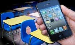 iphone a scuola vignette
