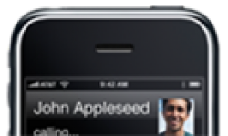 iphone edge 2g vignette head
