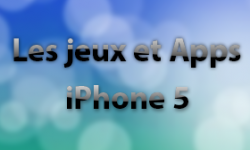 iphone5 liste jeux apps compatibles vignette jeux apps iPhone5