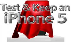 iphone5 vignette