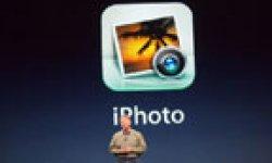 iphoto ios  vignette