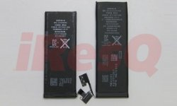 iresq batterie iphone 5 rumeurs vignette