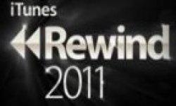 iTune rewing