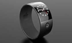 iwatch rendu 3D vignette head