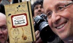 Les 100 meilleures blagues de François Hollande vignette