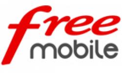 logo free mobile vignette head