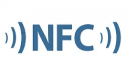 logo nfc near field communication