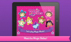 magic belles magic music application pour enfants luma creative vignette