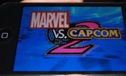 Marvet Vs Capcom vignette