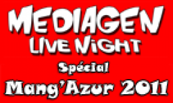 MEDIAGEN live night logo mangazur copie