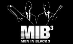Men in black vignette
