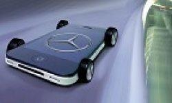 mercedes iphone siri intégration voiture class a vignette