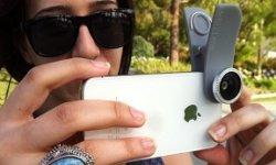 mobi lens capteur photo accessoire smartphone tablette vignette