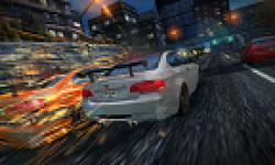 need for speed most wanted ios vignette