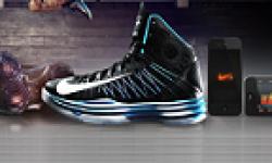 Nike Plus chaussures iPhone capteur vignette
