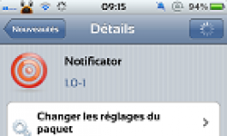 notificator tweak cydia iphone vignette