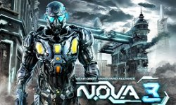 nova 3 premier trailer gameloft prochain fps vignette