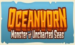 Oceanhorn blog logo small