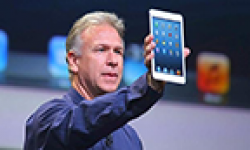 phil schiller ipad mini vignette head