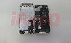 photo iphone 5 appuient rumeurs Apple smartphone vignette