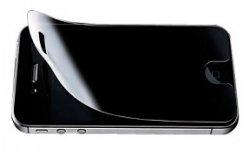 pic3d 2 film protecteur permettant 3d sur iphone sans lunettes vignette