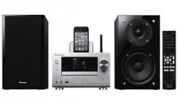 pioneer, chaine ifi compatible iphone airplay android vignette