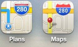 Plan iOS 6.0