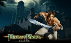 Prince of persia vignette