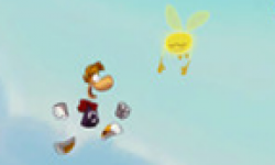 rayman jungle run screenshot ios vignette head