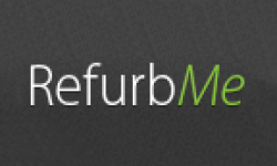 refurbme logo vignette head