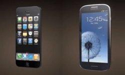 rendu 3d video iphone 5 rumeurs galaxy s III vignette