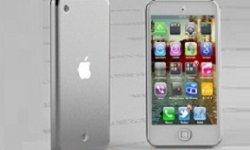 rendu ipod touche 5ème generation sortie prevu septembre
