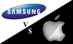samsung vs apple vignette head