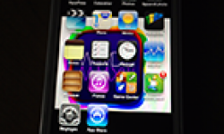 screenshot ios 7 vignette head