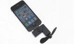 shanghai donya mini ventilateur accessoire iphone