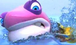 Shark Dash vignette