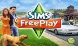 Sims Free play vignette