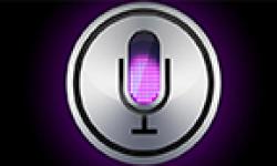 Siri Logo vignette head