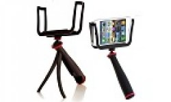 slingshot pour iphone smartphone trépied accessoire vignette