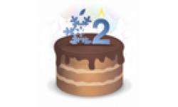 sn0wbreeze gateau anniversaire 2 ans vignette head