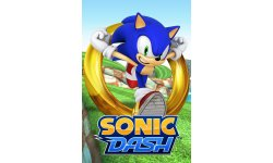 Sonic Dash Artwork