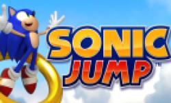 Sonic Jump logo head vignette